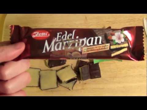 Zetti Edel Marzipan