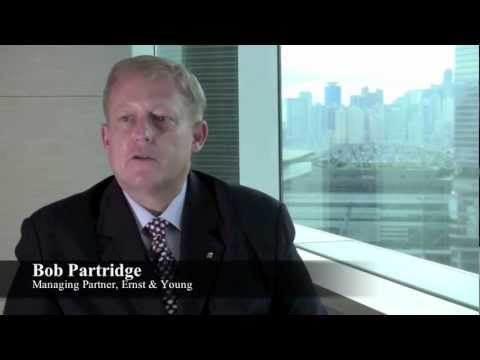 Bob Partridge: Expect Strong Exits For Private Equity In China In 2013