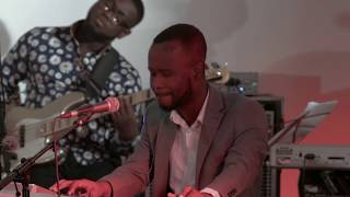 Gift Of Life | Richard Ampadu Ft. PK Ambrose
