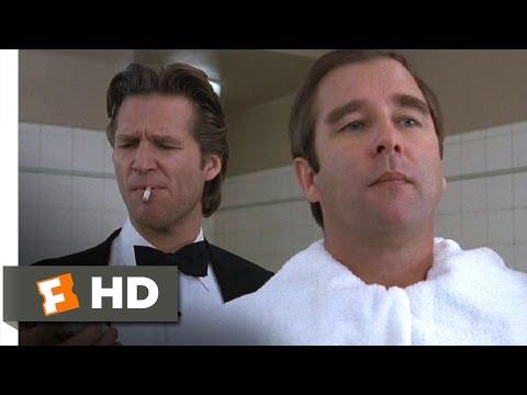 The Fabulous Baker Boys (1989) - Miracle Hair Scene (1/11) | Movieclips