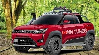 XUV 300 off-roader || NM tunes || neel merai