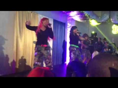 OMG Girlz Easter Party Live