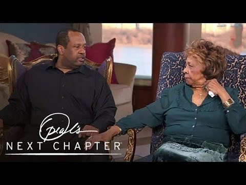 Whitney Houston's Brother Makes a Shocking Revelation - Oprah's Next Chapter - Oprah Winfrey Network