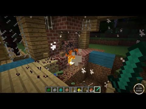Minecraft Locuras: Ep.2 -