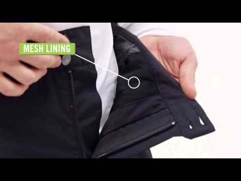 Video: Men's AK 2L Cyclic Snowboard Pants