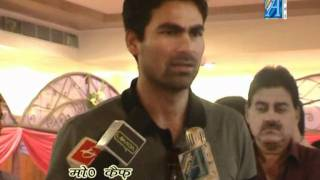 Mohd kaif Interview Roomi Siddiqui ASIAN TV NEWS