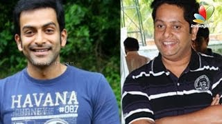 My Boss - 'Drishyam Is Not The Best Film of Jeethu Joseph'; Says Prithviraj I Latest Hot Malayalam News