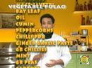 default Veg Pulao   By Chef Sanjay Thumma