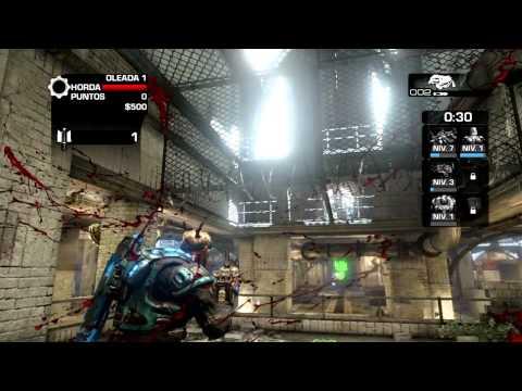 Gears of War 3 | Huevo de Pascua La Carcel