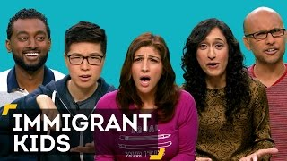 download musica 6 Things All Immigrant Kids Experience