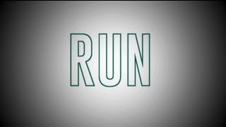 Jasmine Thompson - Run (Lyric Video)