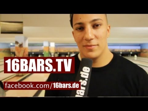 Interview: Farid Bang über der Letzte Tag Deines Lebens (16bars.de) video