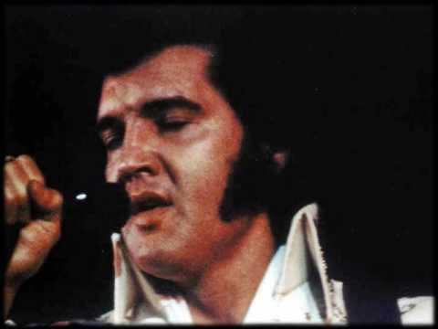Elvis Presley - For the Good Times (Live)