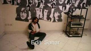 Santoori- (mohsen chavoshi: Sange Saboor) Edit by: sahar456