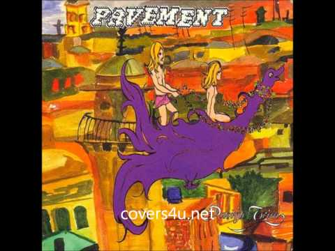Pavement - Give It A Day
