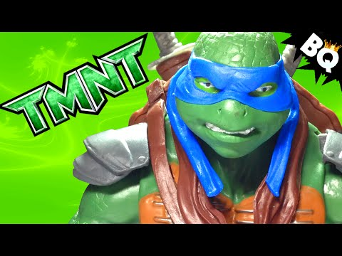 2014 Ninja Turtles Leonardo 12