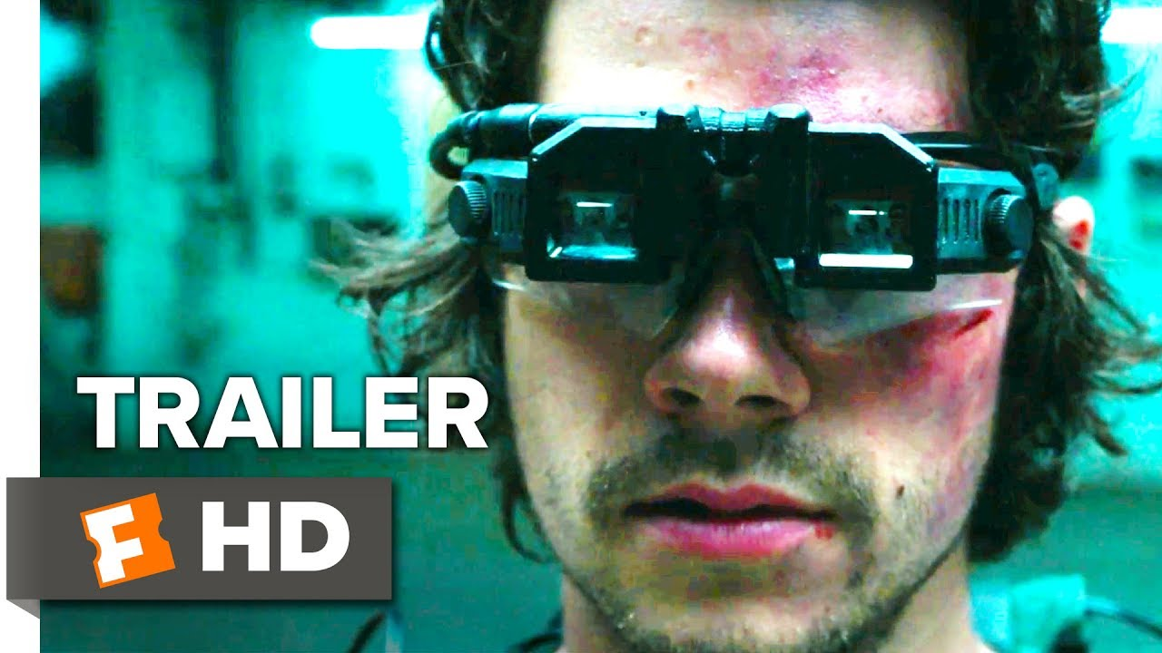 American Assassin International Trailer #1 (2017) | Movieclips Trailers