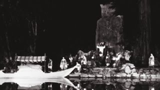 Two Bizarre Deaths at Bohemian Grove