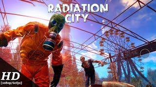 Radiation City Free Android Gameplay [1080p/60fps]