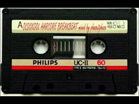 OldSkOOl Hardcore Breakbeat 1992 1994 mixed by phase2phase