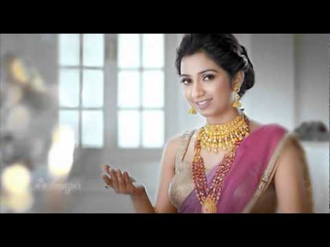 SHREYA GHOSHAL'S Add JEWELLERY