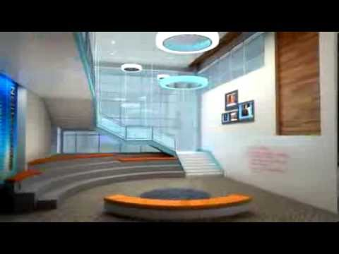 Building Animation, Lewisville Middle School, 281-799-4800, Pacific Consulting Group, Inc.