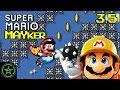 Can Matt Finish His Own Map? - Mario MAYker (#3.5) thumbnail