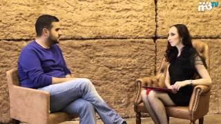 Интервью с Эльчином Сафарли