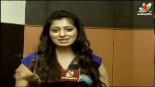 Onbadhula Guru - Lakshmi Rai On her Experiance in Onbadhula Guru | Vinay - Premji - Sathyan | Tamil Movie