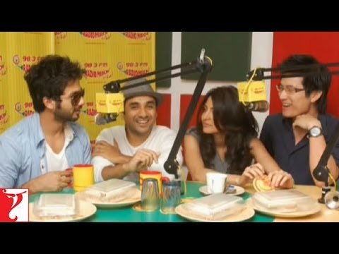 Badmaashi On Radio... Mirchi Maar Ke! - Part 3 - Badmaash Company