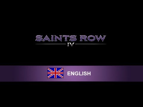 Saints Row IV - PAX Demo (U.K. Version)