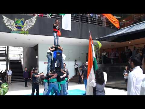 India Independence Pre Event Celebrations @ Asia Pacific University, 2013