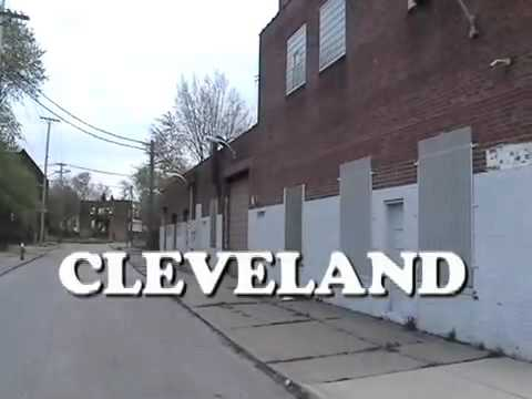 https://twitter.com/#!/mikepolkjr So The Cleveland Board of Tourism was not happy with the first video that I turned in. In fact, they said that upon viewing it, three of the board members...