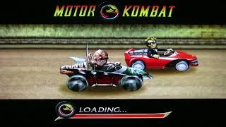 Mortal Kombat Armageddon Ep 2 Motar Kombat
