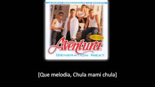 Watch Aventura Dime Si Te Gusto video