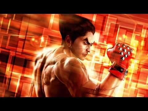 Tekken Movie Soundtrack - You're Going Down  - Sick Puppies 2010 video