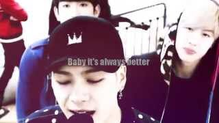 [FMV] Better With You│ #MARKSON #JARK