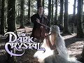 Jen play his pipes (The Dark Crystal OST cover by Priscilla Hernandez) Double Ocarina and Cello