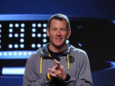 CBS Evening News with Scott Pelley - Prosecutors close Lance Armstrong doping case