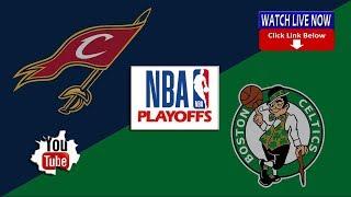 Boston Celtics vs Cleveland Cavaliers | Game 7 | LIVE STREAM | NBA Playoffs 2018