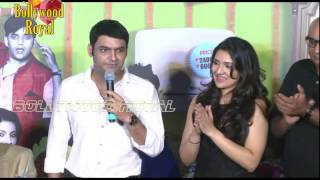 Kapil Sharma at Trailer launch of