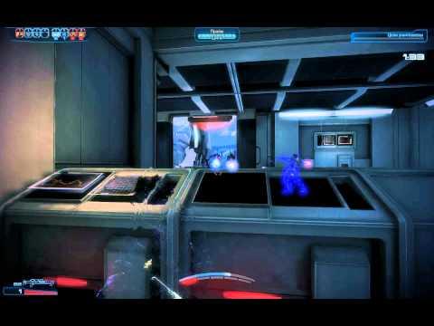 Обзор Mass Effect 3 - сетевая игра    Часть вторая. Практика.avi