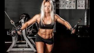 Фитнес мотивация  Фитнес растяжка,йога и как она полезна для Вашего тела