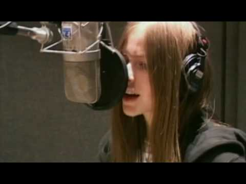 Avril Lavigne - Knocking On Heavens Door