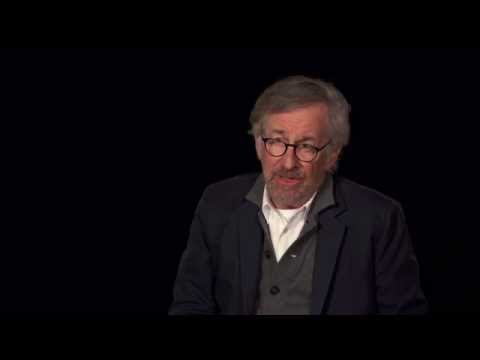 Bridge Of Spies Interview - Steven Spielberg