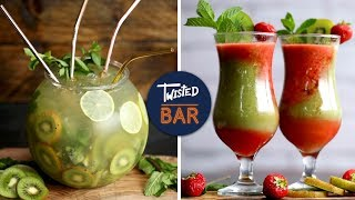 9 Best Fruity Cocktails