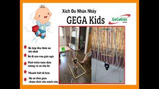 GEGA Kids _Phần 2  Các bước chuẩn bị cho bé bú bình