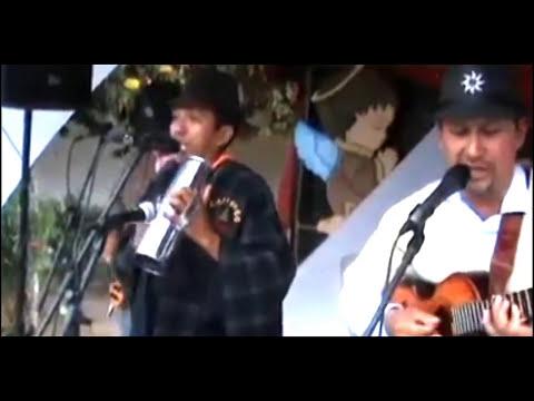 EL AMIGO MENTIROSO - CARRANGA Y SON