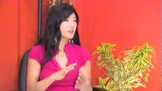 Ani Phyo - Ani's Raw Food Asia - Inspirations & Culture