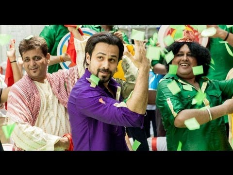 Ghanchakkar | Allah Meherbaan | Full Song Video | Emraan Hashmi...